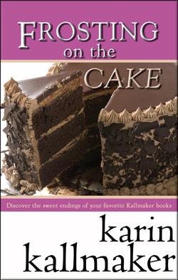 Cover of Frosting on the Cake