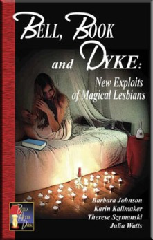 Bell Book and Dyke cover