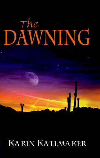 Cover, The Dawning by Karin Kallmaker