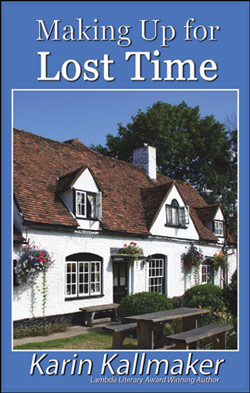 Cover, Making Up for Lost Time
