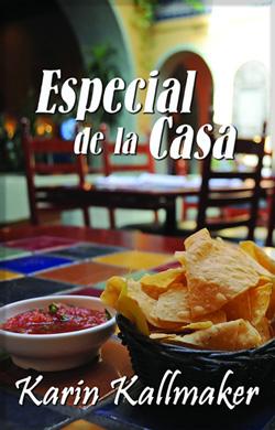 Cover, eStory Especial de la Casa
