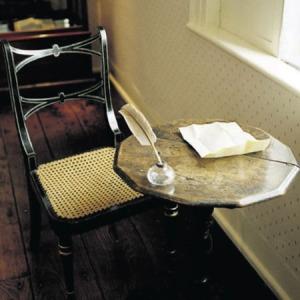 Jane Austen's Writing Desk
