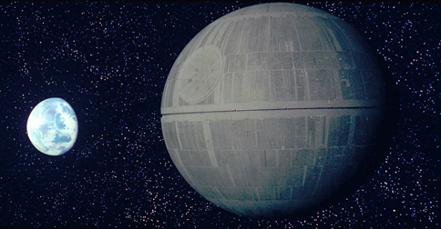 Alderaan-Death-Star