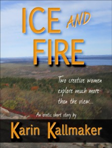 Ice and Fire Cover