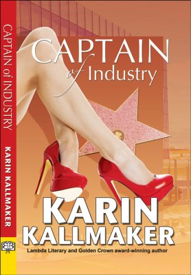 cover of Captain of Industry
